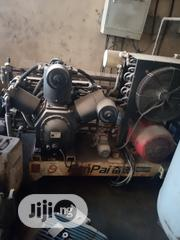 Big Indorstral Air Compressor | Manufacturing Equipment for sale in Lagos State, Ojo