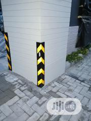 Protector Rubber Wall Guards Reflector | Safety Equipment for sale in Lagos State, Lagos Island