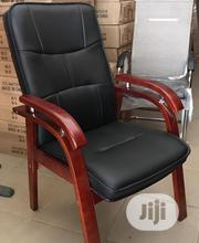 Imported Wooden Hand Imported Chair | Furniture for sale in Lagos State, Ojo