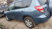 Toyota RAV4 2010 Blue | Cars for sale in Lagos State, Isolo