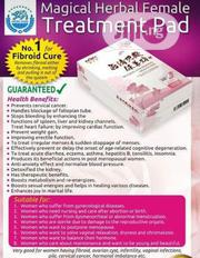 Female Health Pad | Vitamins & Supplements for sale in Lagos State, Lagos Mainland