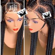 Full Lace Wig Frontal Wig( Pretto Wig)   Hair Beauty for sale in Lagos State, Surulere