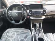 Honda Accord 2013 Gray | Cars for sale in Abuja (FCT) State, Central Business District