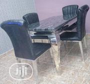 4 Seater Dining Table | Furniture for sale in Lagos State, Ikeja
