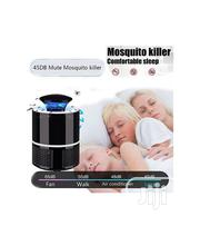 Electric Fly Bug Zapper Mosquito Insect Killer LED Light Trap Lamp | Home Accessories for sale in Lagos State, Lagos Mainland
