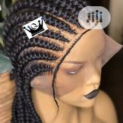 Full Lace Wig Frontal --(Adaeze Wig)   Hair Beauty for sale in Lagos State, Surulere