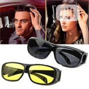 2 In 1 HD Vision Glasses | Safety Equipment for sale in Lagos State