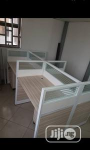 Workstation By 4 | Furniture for sale in Lagos State, Ojo