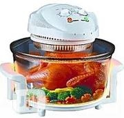 Ambiano 17L Ambiano Multifunctional Halogen Oven | Kitchen Appliances for sale in Lagos State, Ojo