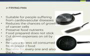 Magic Frying Pan | Kitchen & Dining for sale in Lagos State, Magodo
