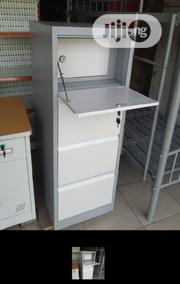 Office By 4 Drawer Filing Cabinet | Furniture for sale in Lagos State, Ipaja