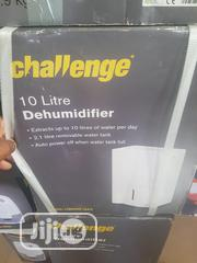 Challenge 10litre Dehumidifier   Home Appliances for sale in Lagos State