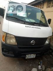 Nissan Urvan 2009 White | Buses & Microbuses for sale in Lagos State, Surulere