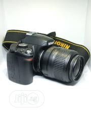 Nikon D60 DSLR Camera With 18-55mm F/3.5-5.6G Auto Focus-s Nikkor Zoom | Photo & Video Cameras for sale in Lagos State, Ikoyi