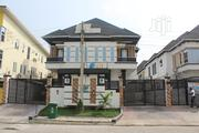 Standard 5 Bedroom Detached Duplex At Chevyview Estate Lekki Phase 2 For Sale. | Houses & Apartments For Sale for sale in Lagos State, Lekki Phase 1
