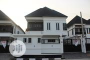 Brand New 4 Bedroom Detached Duplex With A BQ For Sale | Houses & Apartments For Sale for sale in Lagos State, Lekki Phase 1