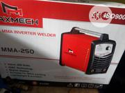 Original MMA250 Inverter Welder | Electrical Equipment for sale in Lagos State, Lekki Phase 2