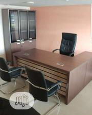 Execctive Office Table | Furniture for sale in Lagos State, Ikeja