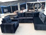L Shaped and a Single Chair | Furniture for sale in Lagos State, Ajah