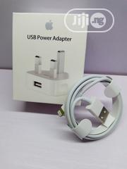 iPhone Genuine Quality Charger | Accessories for Mobile Phones & Tablets for sale in Lagos State, Ikeja
