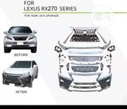 Upgrade Kit For RX350 2015 TO 2018 Look | Vehicle Parts & Accessories for sale in Lagos State, Mushin