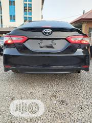 Toyota Camry 2019 LE (2.5L 4cyl 8A) Black | Cars for sale in Abuja (FCT) State, Central Business District