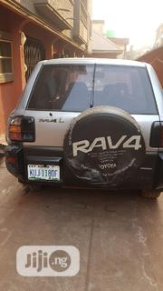Toyota RAV4 2000 Automatic Silver | Cars for sale in Anambra State, Onitsha
