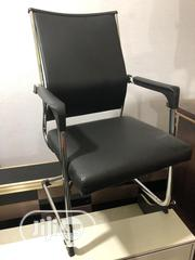 Non Swivel Chair (Visitors Chair) | Furniture for sale in Lagos State, Lagos Mainland