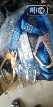 High Quality Double Hook Safety Body Harnesss Belt | Safety Equipment for sale in Lagos State, Lagos Island