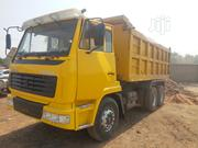 Sino Truck 2009 Yellow For Sale | Trucks & Trailers for sale in Kaduna State, Kaduna