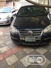 Volkswagen Jetta 2009 2.5 SEL Gray | Cars for sale in Rivers State, Obio-Akpor