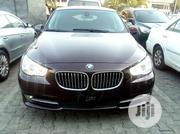 BMW 535i 2012 Red | Cars for sale in Abuja (FCT) State, Jabi
