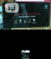 LG Smart Inverter Microwave Oven | Kitchen Appliances for sale in Lagos State, Ikeja