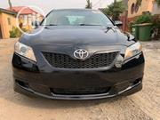 Toyota Camry 2007 Black | Cars for sale in Lagos State, Maryland