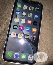 Apple iPhone XR 64 GB White   Mobile Phones for sale in Abuja (FCT) State, Kado