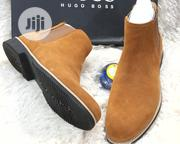 Men's Hugo Boss Ankle Boot | Shoes for sale in Lagos State, Lagos Island