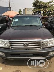 Toyota Land Cruiser 2006 100 4.7 Executive Red | Cars for sale in Lagos State, Apapa