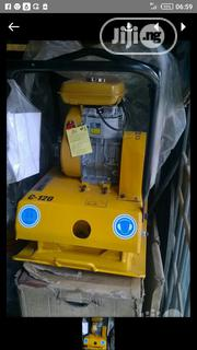 Plate Compactor Machine | Electrical Equipment for sale in Lagos State, Ojo