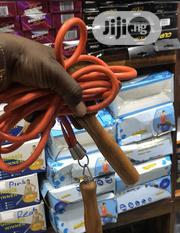 Wooden Skipping Rope   Sports Equipment for sale in Lagos State, Lagos Mainland