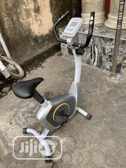 Fitness Magnetic Bike | Sports Equipment for sale in Lagos State, Maryland