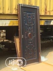 3ft Copper Plated 70mm Steel Door | Doors for sale in Lagos State