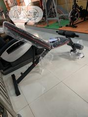 Adjustable Sit Up Bench   Sports Equipment for sale in Abuja (FCT) State, Asokoro