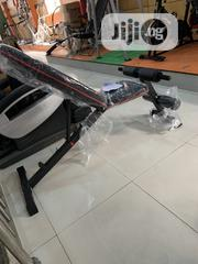 Adjustable Bench   Sports Equipment for sale in Abuja (FCT) State, Abaji