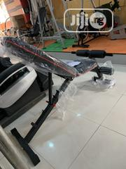 Adjustable Sit Up Bench | Sports Equipment for sale in Abuja (FCT) State, Garki 2