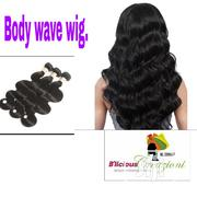 Body Wave Wig 20inches | Hair Beauty for sale in Abuja (FCT) State, Garki 1