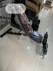 Adjustable Sit Up Bench | Sports Equipment for sale in Abuja (FCT) State, Lokogoma