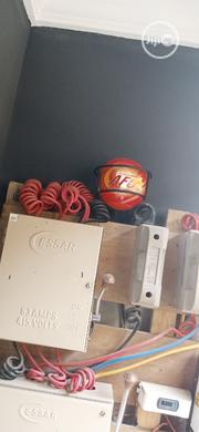 Automatic Fire Extinguishing Ball | Safety Equipment for sale in Lagos State, Kosofe