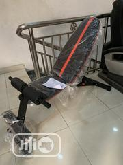 Adjustable Bench   Sports Equipment for sale in Abuja (FCT) State, Nyanya