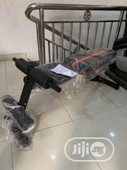 Adjustable Sit Up Bench   Sports Equipment for sale in Abuja (FCT) State, Kuje