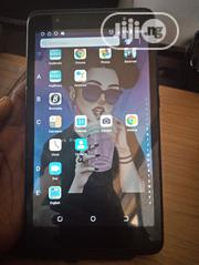 New Tecno DroidPad 7E 16 GB Black | Tablets for sale in Enugu State, Enugu